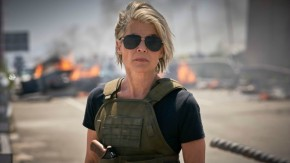 """26 godina kasnije: Linda Hamilton u nastavku """"Terminatora"""""""