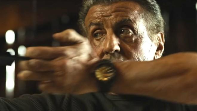 """On se ne predaje: Stiže novi """"Rambo"""""""
