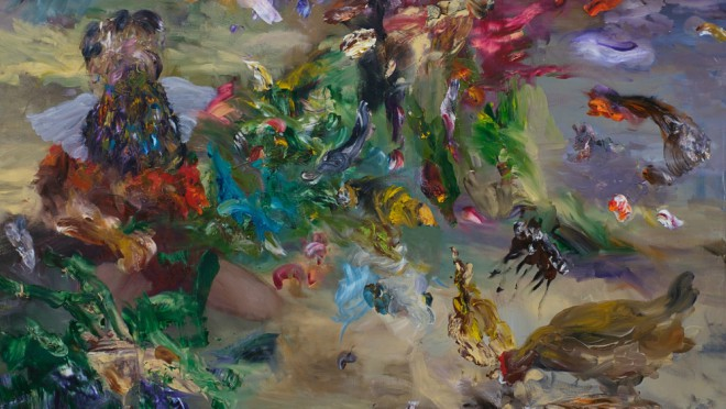 """""""Čudesna šuma"""" u galeriji Progres"""