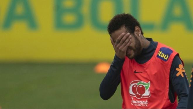 Fudbaler na mukama: Optužen za silovanje?!