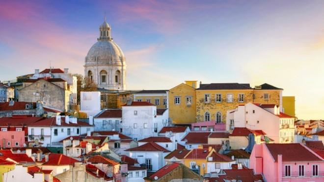 Grad koji ćete uvek želeti da posetiti ponovo: Lisabon