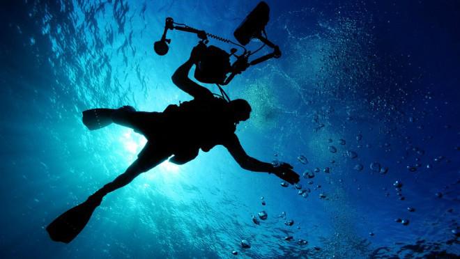 Istražite mistični svet dubina