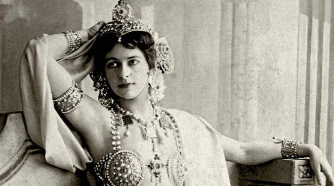 Najveće svetske ljubavnice: Mata Hari