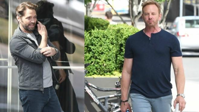 Ko se bolje drži: Brendon ili Stiv?