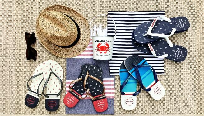 Šest pravila kako da nosite japanke a da ne izgledate neukusno
