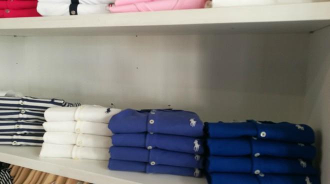 Bogata ponuda brenda Ralph Lauren u Fashion Park outlet centru