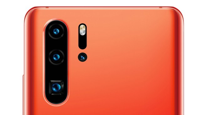 """Huawei P30 Pro u novom """"odelu"""""""