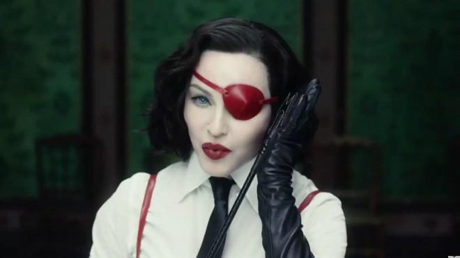 Madonna je poslala snažnu poruku videom za novi singl