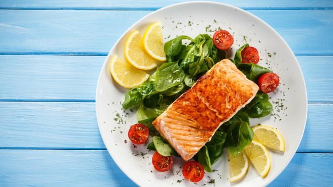 Letnji režim: 4 pravila zdrave ishrane