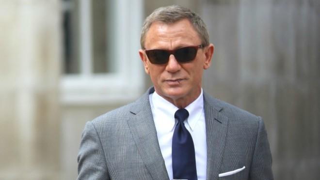 Posle Jamajke London: Nove scene sa snimanja Bonda