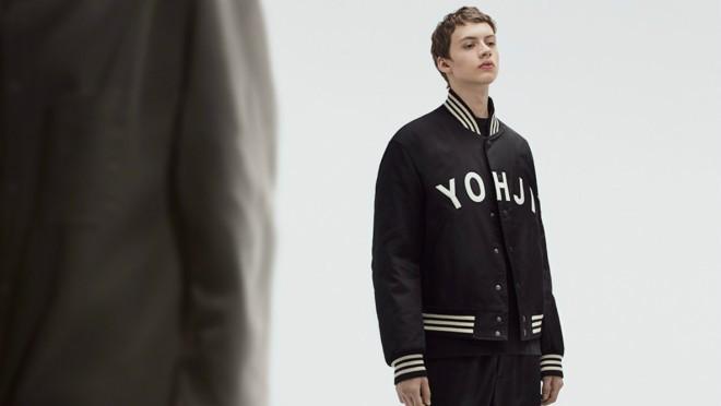 """PRVI PUT U SRBIJI: adidas x Yohji Yamamoto """"Y-3"""" kolekcija"""
