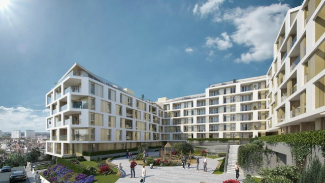 Savršeno mesto za život: Luksuzni kondominijum na Lekinom brdu