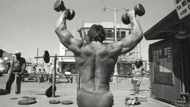 8 pravila treniranja po ugledu na bildere iz prošlog veka