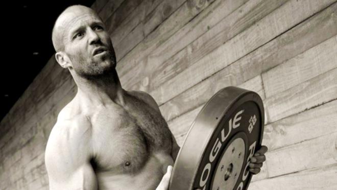 Treniraj kao šampion: Metod Jasona Stahama