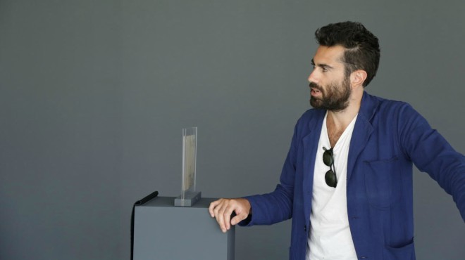 Luka Lo Pinto dolazi u Beograd