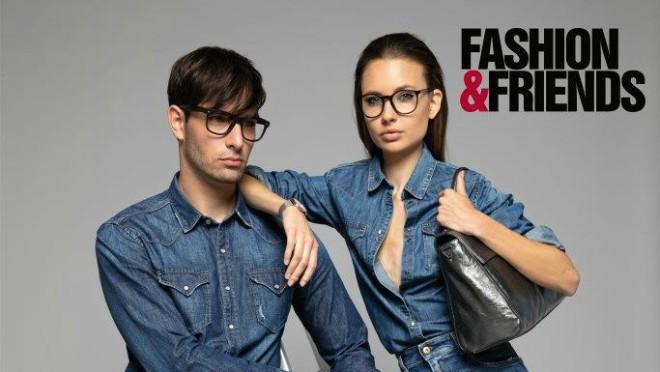Lois & Klark u novoj kampanji multibranda FASHION&FRIENDS