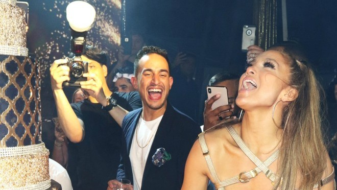 Žurka leta: Kako je latino diva dočekala pedesete?