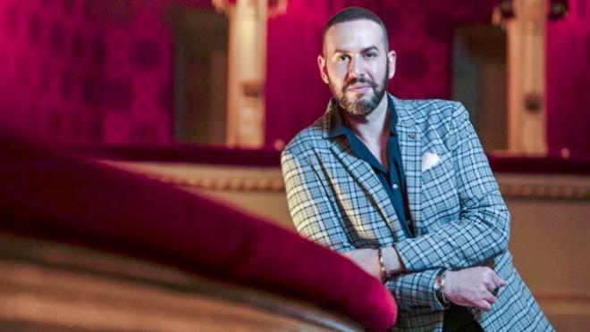 Beograd će ugostiti čuvenog sicilijanskog tenora Anđela Fiorea