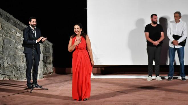 Nataša Ninković dobila značajno umetničko priznanje