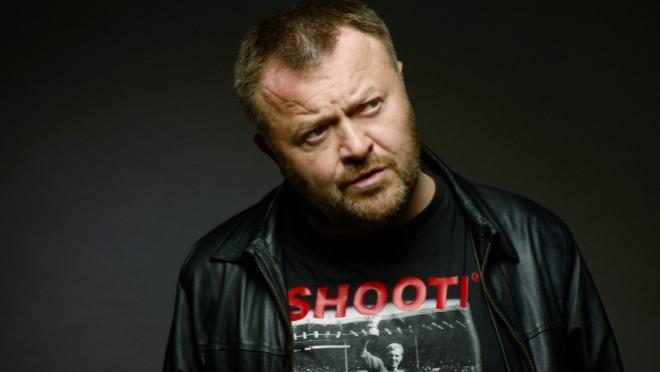 Branko Rosić o novom romanu, kulturi svakodnevice i nekim muškim temama