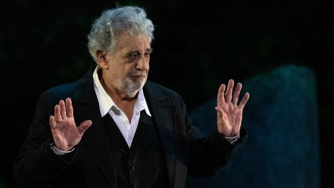 Slavni operski pevač optužen za seksualno zlostavljanje