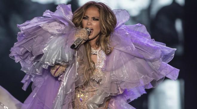 Napravila je haos u Egiptu a svi će pamtiti jednu pozu sa koncerta