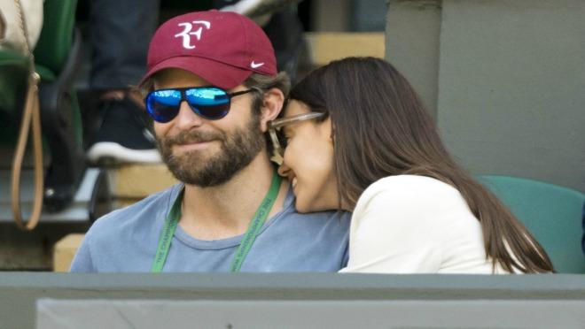 Zbog ove žene je Bradley Cooper ostavio Irinu Shayk
