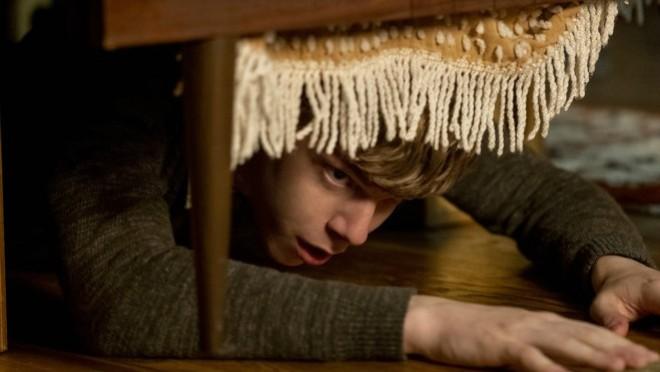 Reditelj Guillermo Del Toro predstavlja novi horor film ali kao producent