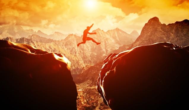 Zašto je važno rizikovati s vremena na vreme