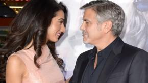 Šuška se o lepim vestima u braku Clooneyjevih
