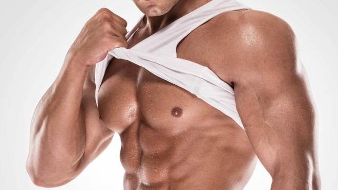 Najbolji plan vežbanja za jake grudi