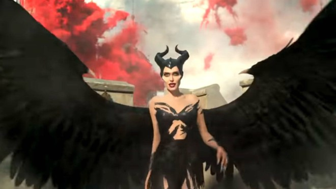 """Angelina otkriva šta se dešavalo iza scene na snimanju """"Maleficient: Mistress of Evil"""""""