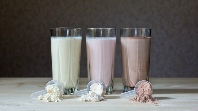 Šta treba da sadrži moćan proteinski šejk?