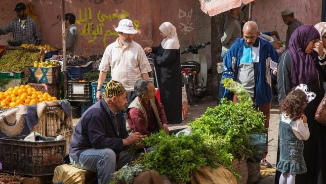 Destinacija za ranu jesen: Maroko