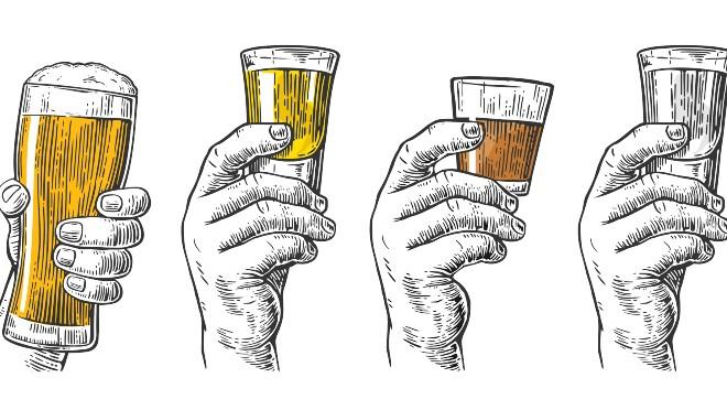 Od čega zavisi to koliko ste tolerantni na alkohol?