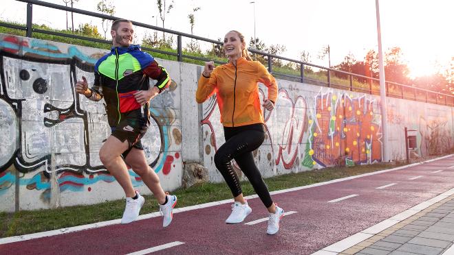 Najnovija NIKE tehnologija za trčanje u inovativnom Joyride modelu