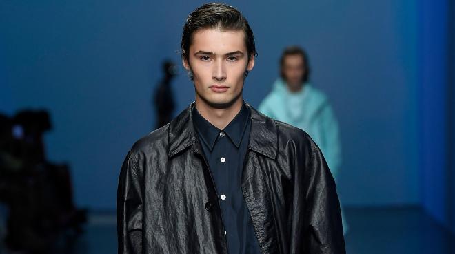 Hugo Boss na milanskoj nedelji mode