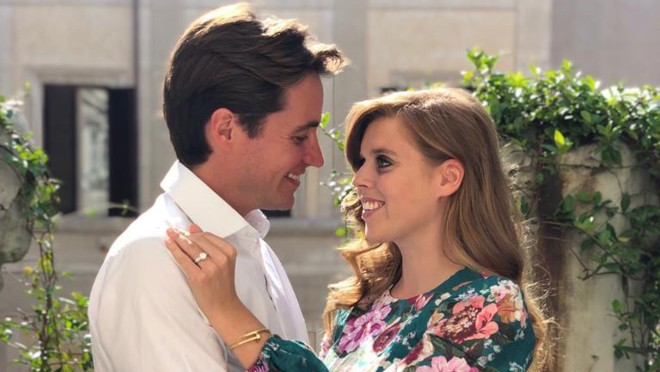 Sprema se još jedno venčanje u kraljevskoj porodici