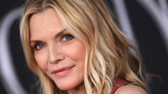 Diva za sva vremena; Michelle Pfeiffer je ponovo inspirisala svet