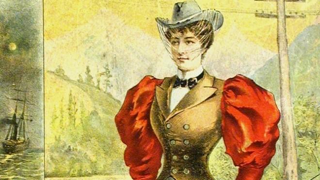 Još u 19.veku, jedna žena je svojim radom najavila budućnost