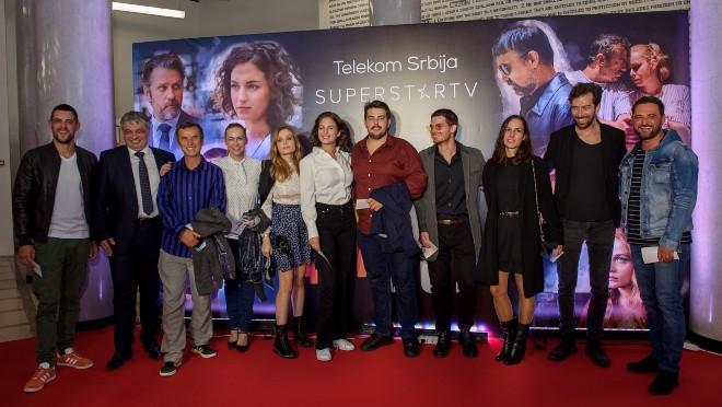 """Nova domaća serija """"Dug moru"""" premijerno na Superstar TV"""