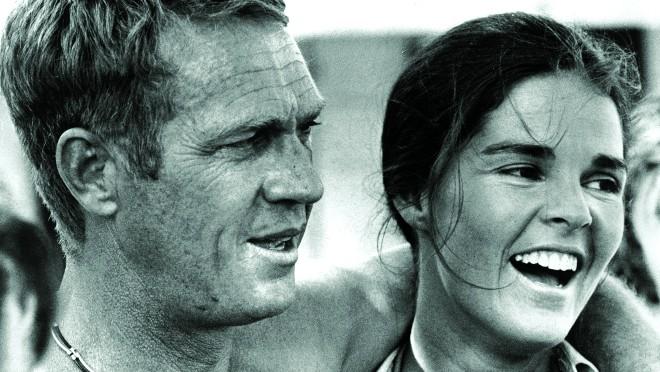 Steve McQueen: Harizma prvog holivudskog autsajdera