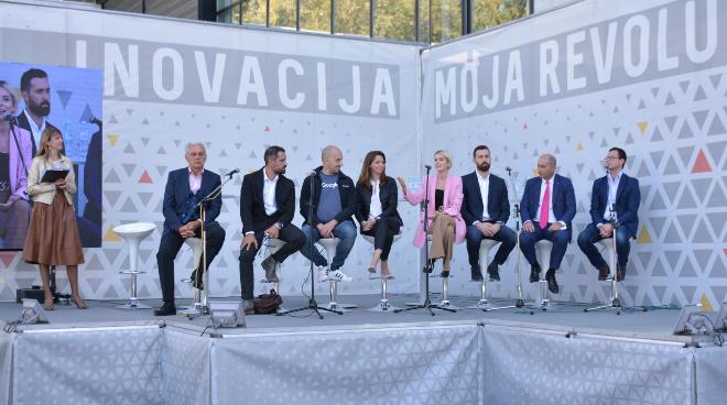 """Ugledni inovatori postali ambasadori pokreta """"Moja inovacija"""""""