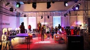 FASHION&FRIENDS modno igralište na SNEAKERVILLE festivalu