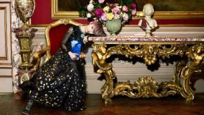 Kendall Jenner, Chiara Ferragni i H.E.R. u kampanji za Giambattista Valli x H&M kolekciju