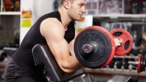 Osmislite svoj trening: Serije, ponavljanja, frekvencija, intenzitet