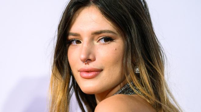 Nova provokacija: Glumica se ponovo fotkala bez odeće