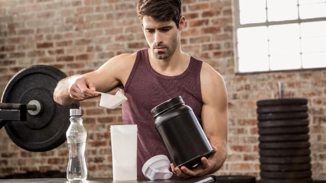 Za napredne vežbače: Kakav je optimalan odnos hrane i suplemenata?