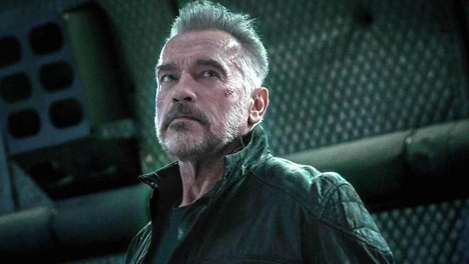 """Poklanjamo karte za film """"Terminator: mračna sudbina"""""""