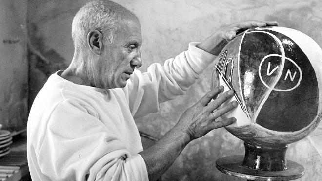 Bio je ružan ali žene su ga obožavale: Pablo Picasso